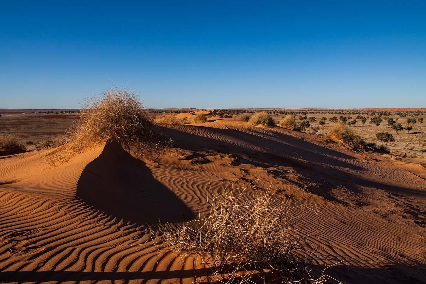 Desert landscapes. Fine art images by Brad Baker Photography