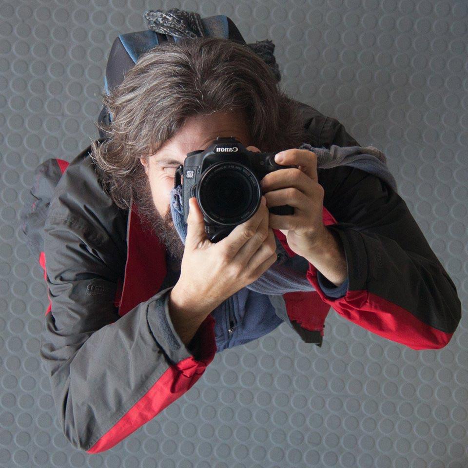 Brad Baker Profile Pic, Brad Baker Photography